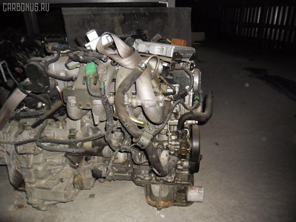 Двигатель NISSAN LIBERTY RM12 QR20DE. Фото 11