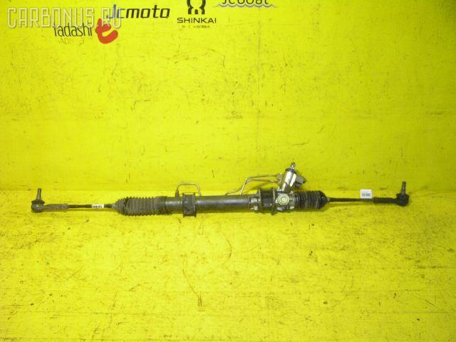 Рулевая рейка NISSAN LIBERTY RM12 QR20DE. Фото 4