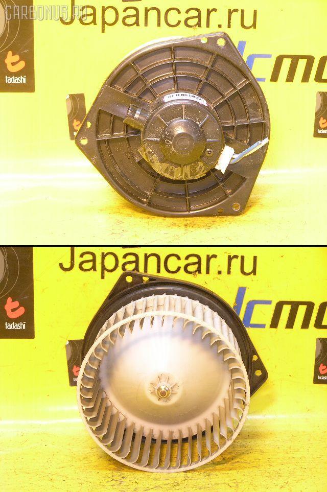 Мотор печки NISSAN LIBERTY RM12. Фото 2