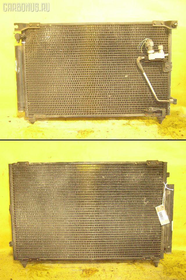 Радиатор кондиционера TOYOTA NADIA SXN10H 3S-FE