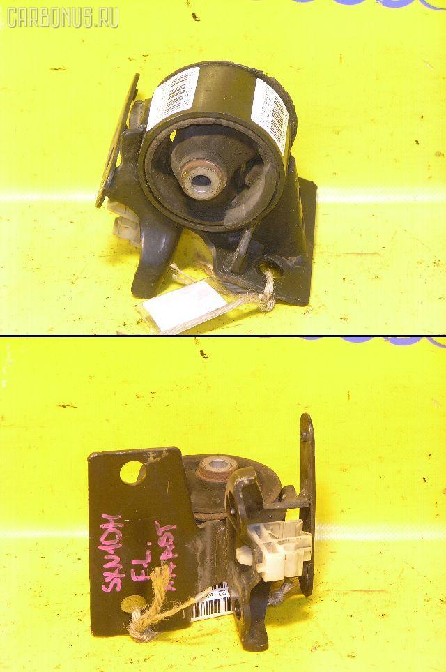 Подушка двигателя TOYOTA IPSUM SXM10G 3S-FE. Фото 5