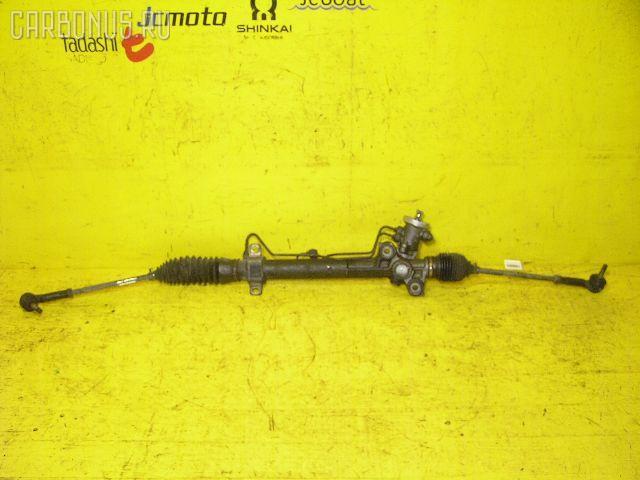 Рулевая рейка MAZDA MPV LW3W L3. Фото 2