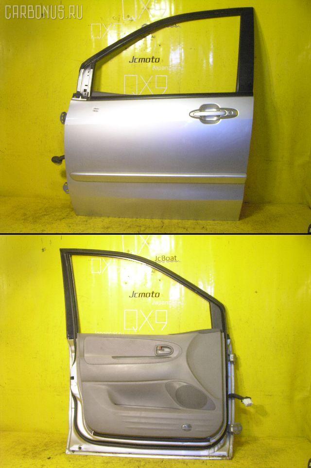 Дверь боковая MAZDA MPV LW3W. Фото 1
