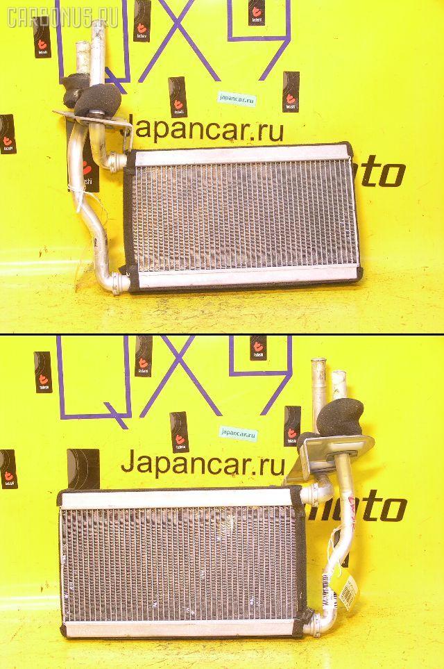 Радиатор печки MAZDA MPV LW3W L3. Фото 1
