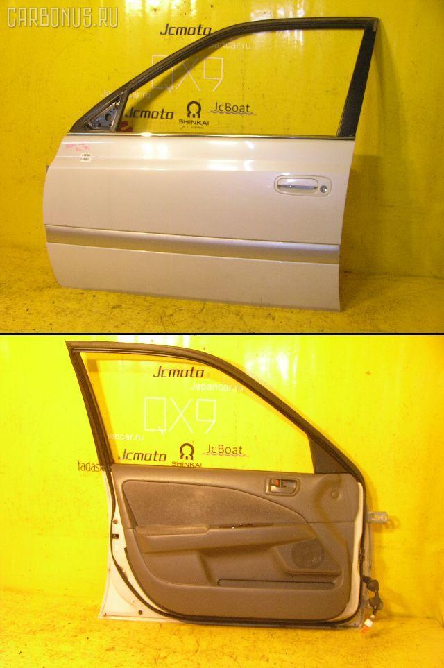 Дверь боковая TOYOTA CORONA PREMIO ST210. Фото 5