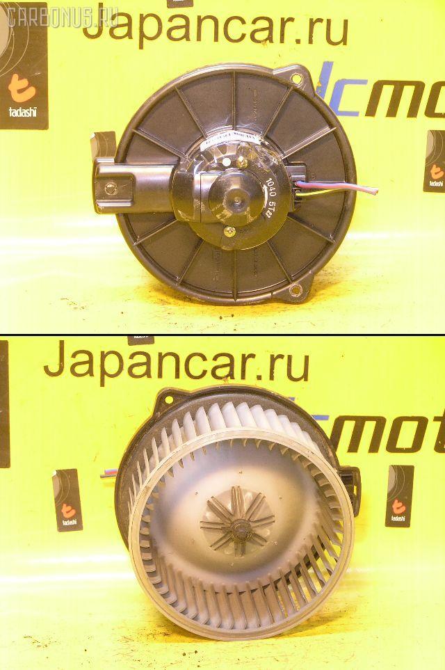 Мотор печки TOYOTA CORONA PREMIO ST210. Фото 9