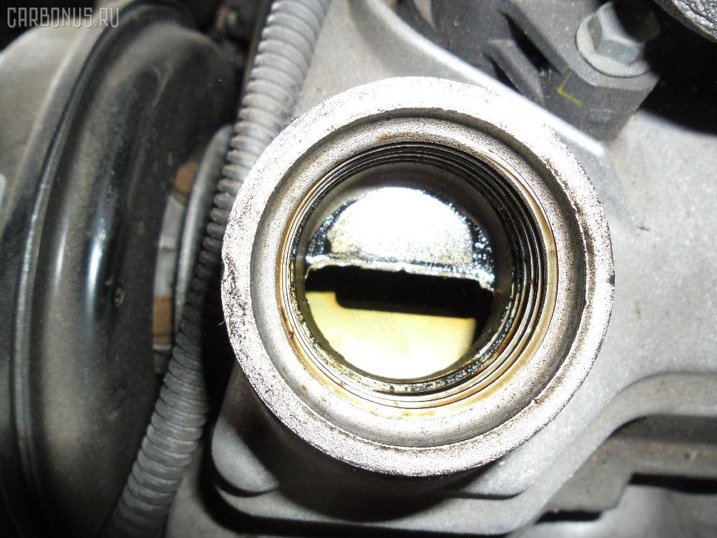 Двигатель TOYOTA CORONA PREMIO ST210 3S-FSE. Фото 2
