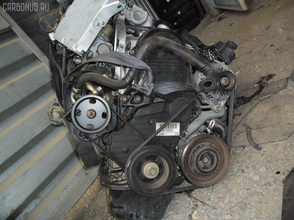 Двигатель TOYOTA CORONA PREMIO ST210 3S-FSE. Фото 3