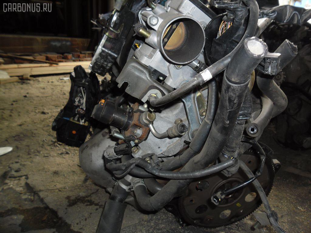 Двигатель TOYOTA CORONA PREMIO ST210 3S-FSE. Фото 5