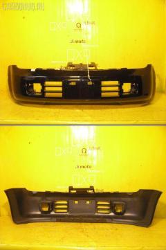Бампер на Nissan Cube BZ11 62022-4V00H, Переднее расположение