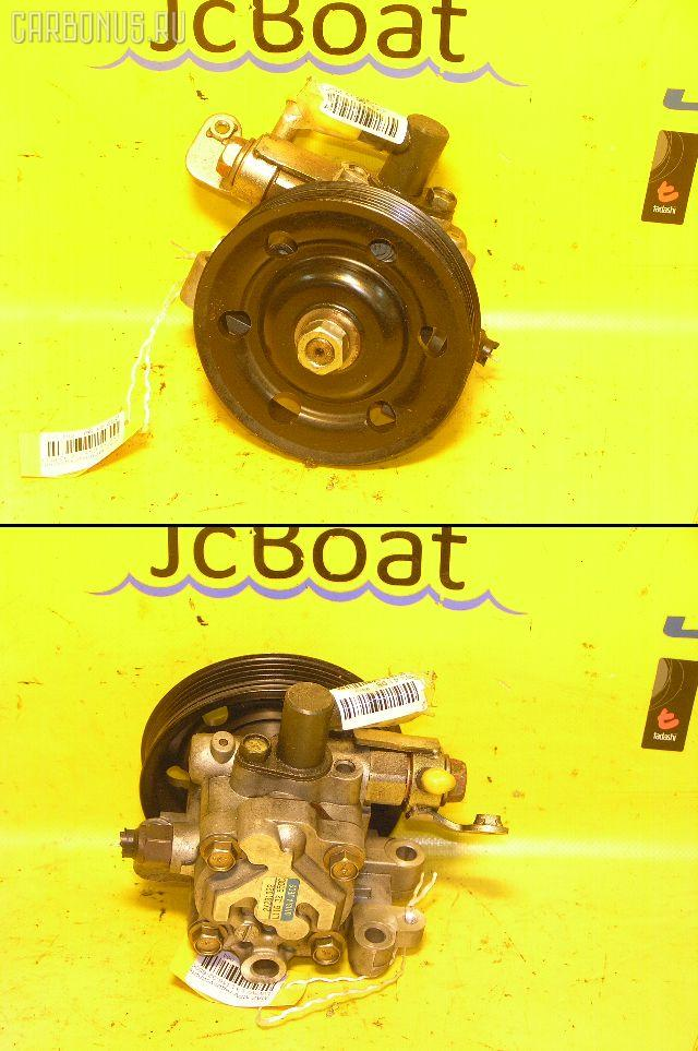 Гидроусилителя насос MAZDA MPV LW3W L3. Фото 5