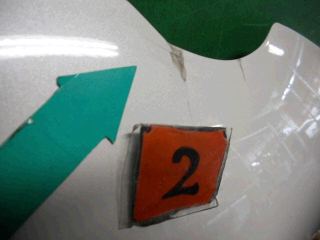 Капот NISSAN NOTE E11 Фото 3
