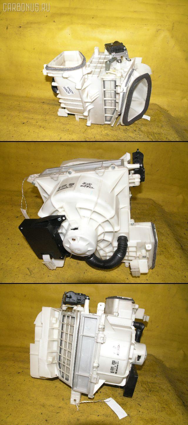 Мотор печки NISSAN PRIMERA WAGON WTP12. Фото 7
