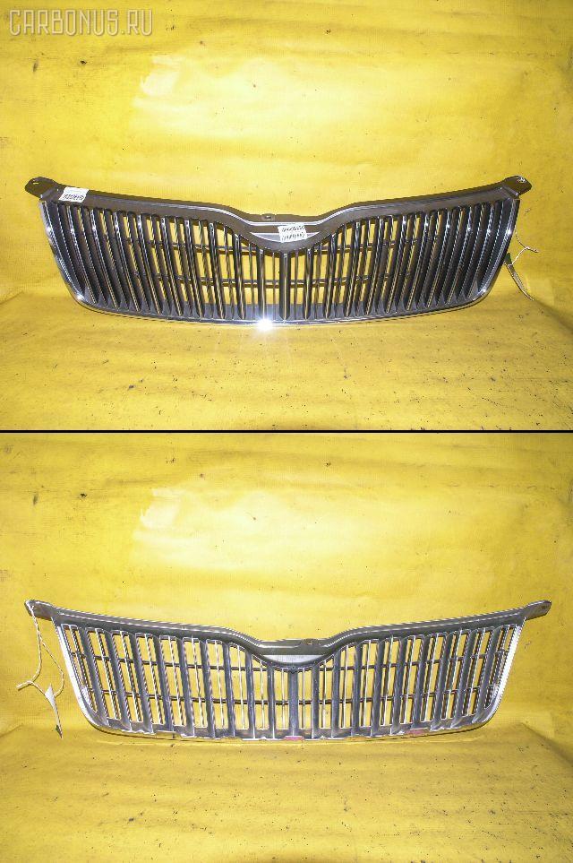 Решетка радиатора TOYOTA COROLLA ZZE122. Фото 3