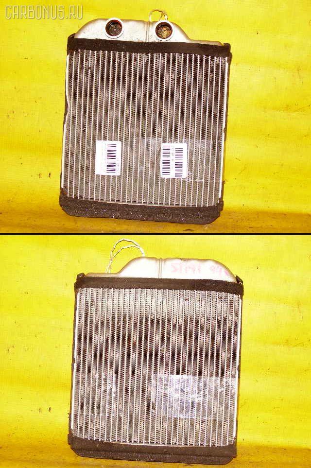 Радиатор печки TOYOTA CALDINA ST191G 3S-FE. Фото 1
