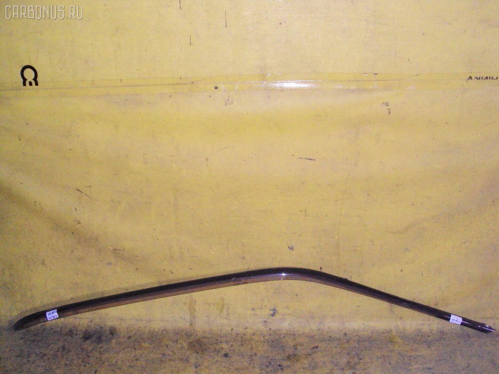 Ветровик TOYOTA CHASER JZX100. Фото 2