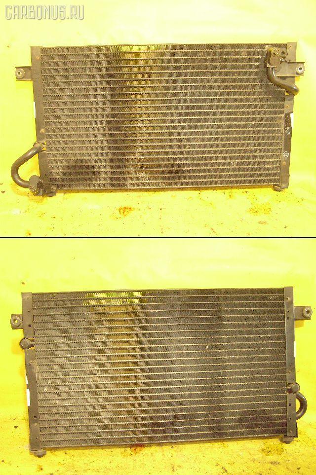 Радиатор кондиционера MITSUBISHI PAJERO V23W 6G72 Фото 1
