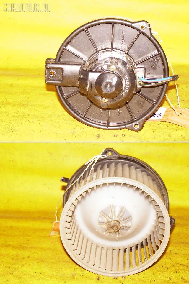 Мотор печки TOYOTA CALDINA ST215G. Фото 2