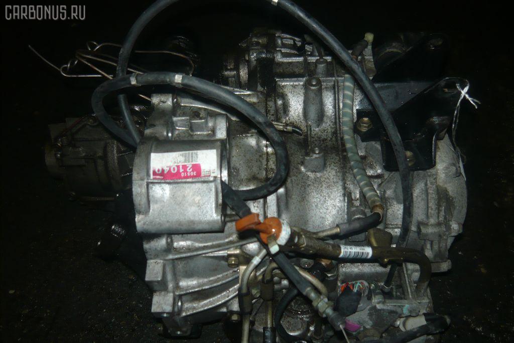 КПП автоматическая TOYOTA CALDINA ST215G 3S-GE. Фото 6