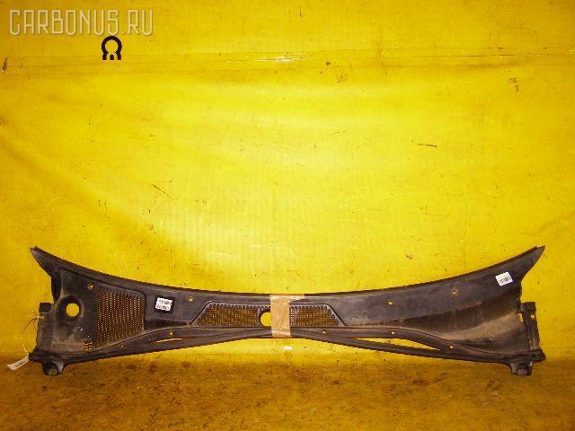 Решетка под лобовое стекло TOYOTA CALDINA ST215W Фото 1