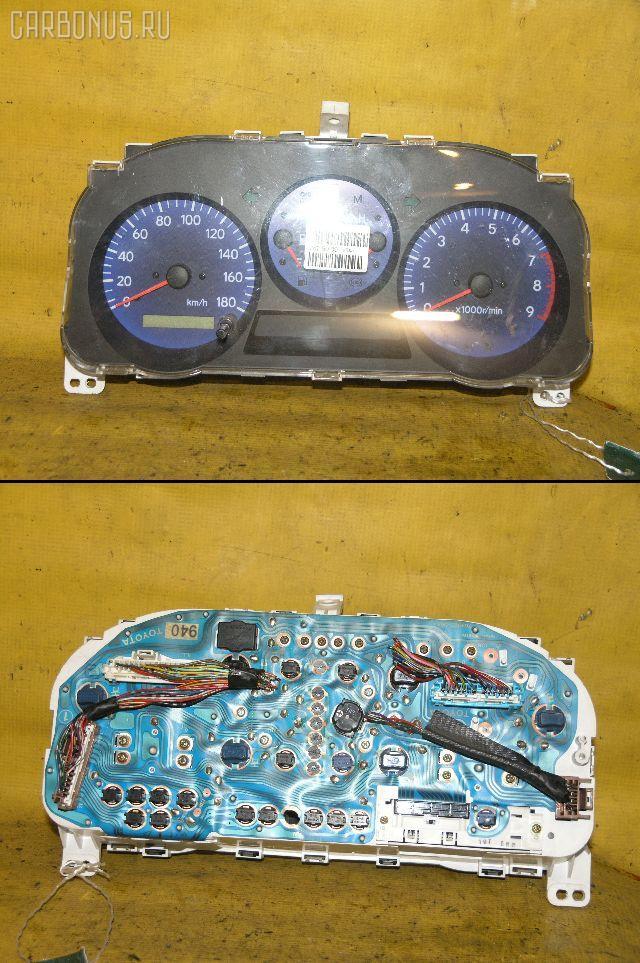 Спидометр TOYOTA CALDINA ST215W 3S-GTE. Фото 6
