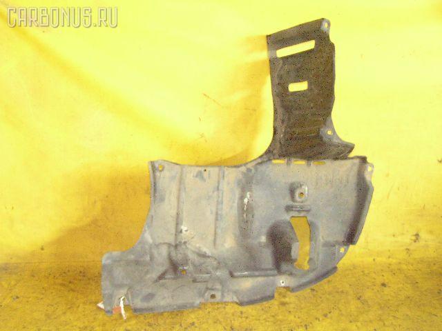 Защита двигателя TOYOTA CALDINA ST215 3S-FE