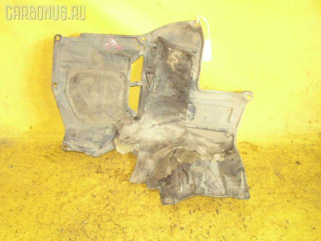 Защита двигателя TOYOTA CELICA ST205 3S-GTE. Фото 3