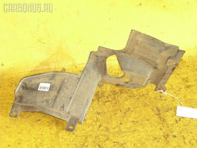 Защита двигателя HONDA STREAM RN1 D17A. Фото 3