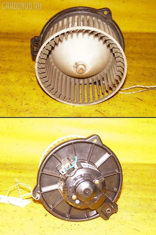 Мотор печки MITSUBISHI PAJERO V45W. Фото 6
