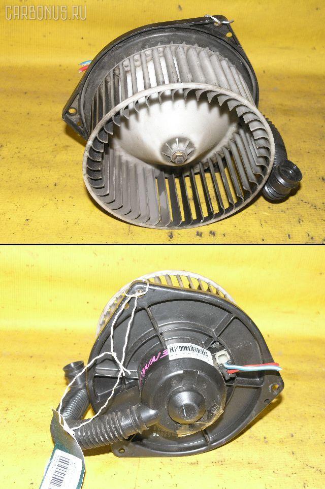 Мотор печки NISSAN RNESSA PNN30. Фото 2