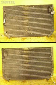 Радиатор кондиционера TOYOTA CROWN GS130 1G-FE Фото 1