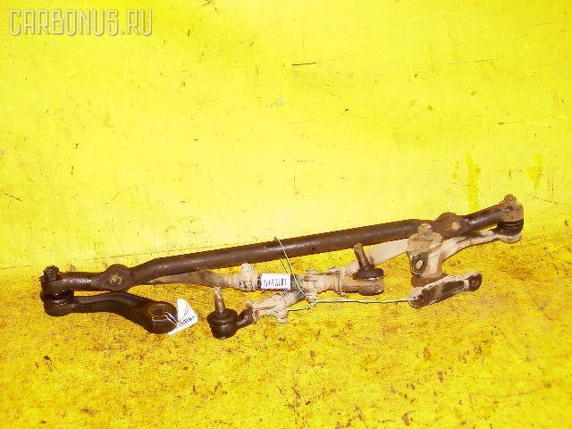 Рулевая трапеция TOYOTA CROWN GS130 1G-FE. Фото 1