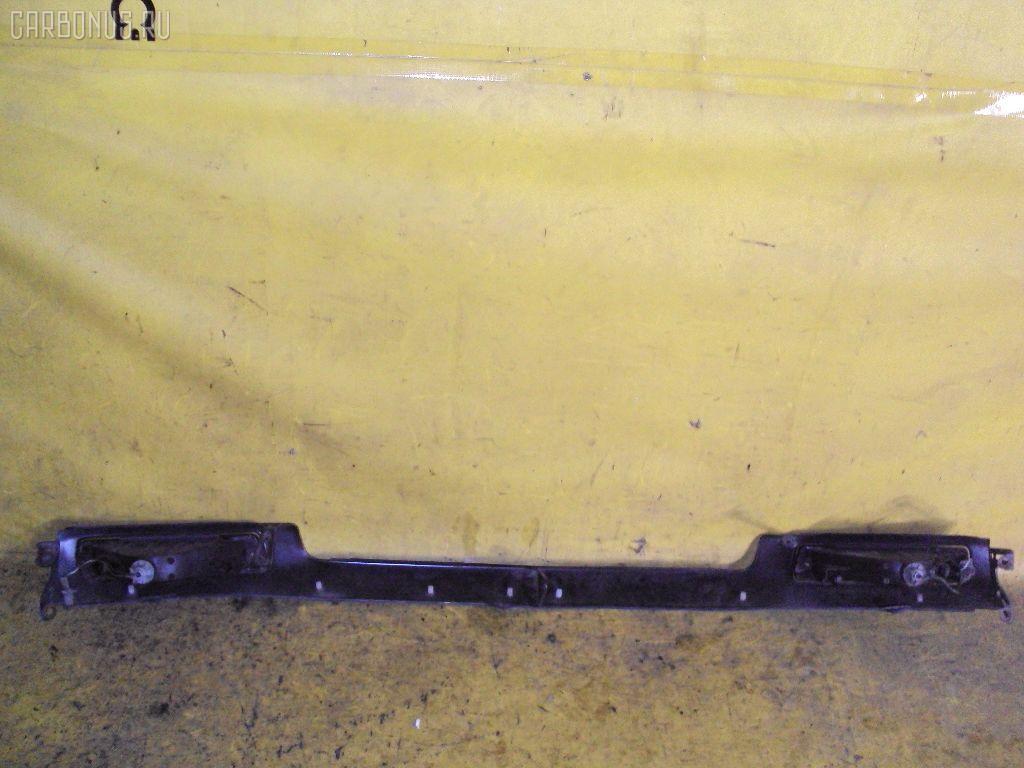 Планка передняя Toyota Land cruiser HDJ81V Фото 1