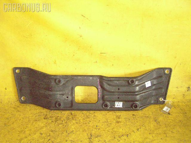 Защита двигателя Toyota Land cruiser HDJ81V 1HD-T Фото 1