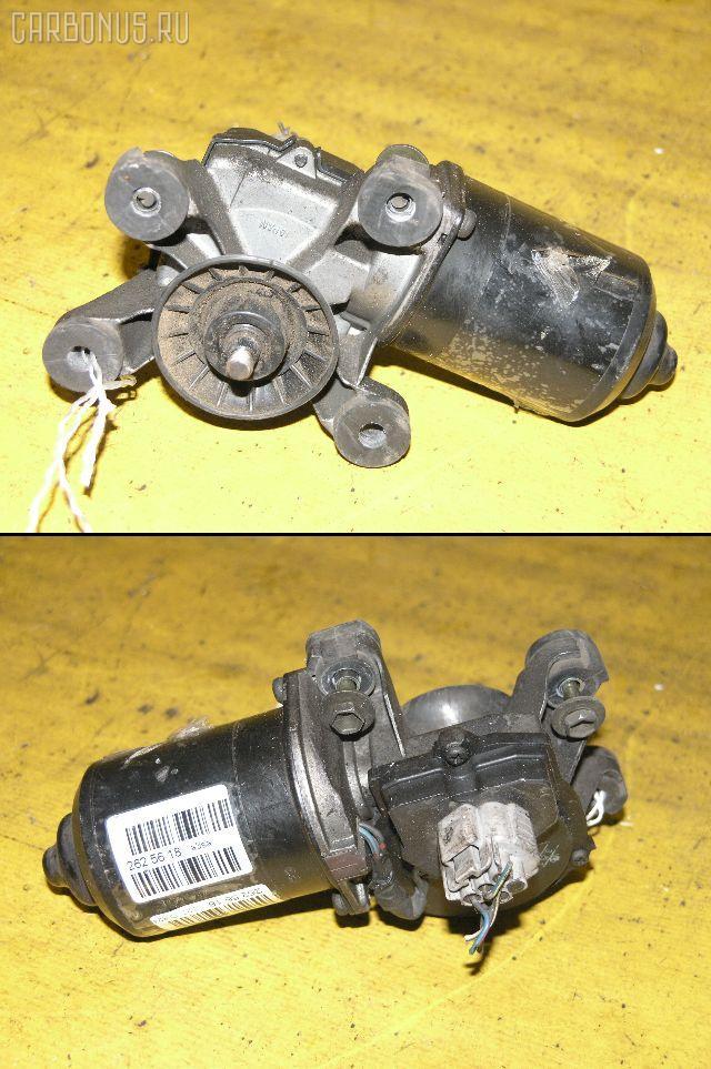 Мотор привода дворников TOYOTA LAND CRUISER HDJ81V