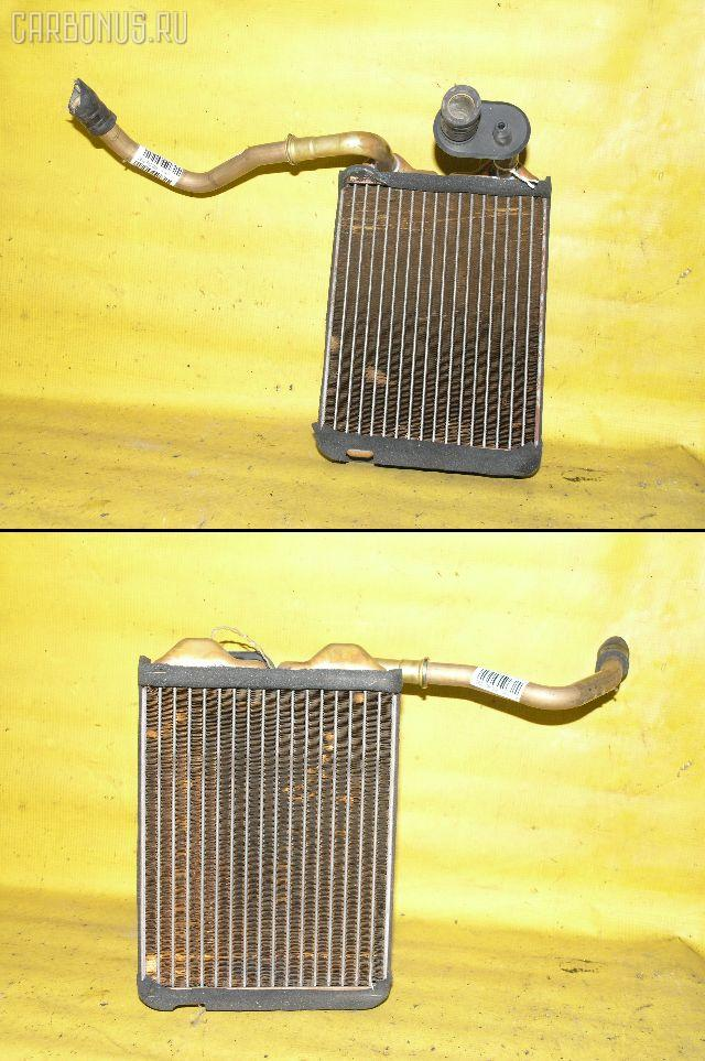 Радиатор печки TOYOTA LAND CRUISER HDJ81V 1HD-T