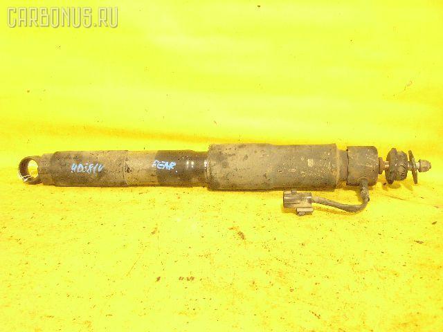 Амортизатор TOYOTA LAND CRUISER HDJ81V. Фото 4