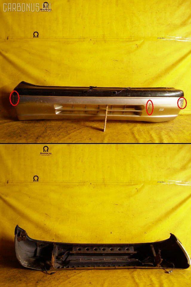 Бампер ISUZU BIGHORN UBS69GW Фото 1