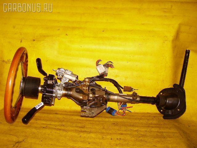 Рулевая колонка MITSUBISHI PAJERO V43W. Фото 3