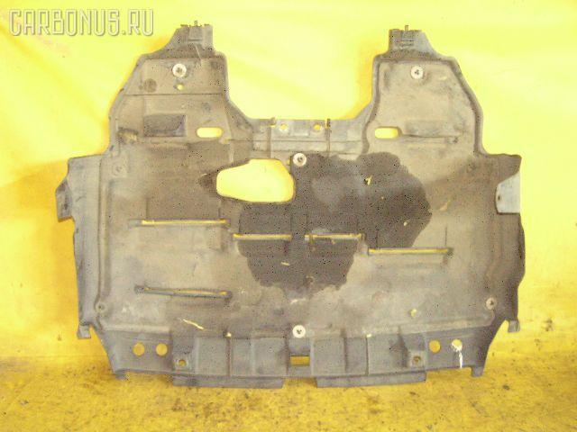 Защита двигателя SUBARU FORESTER SF5 EJ20T. Фото 2
