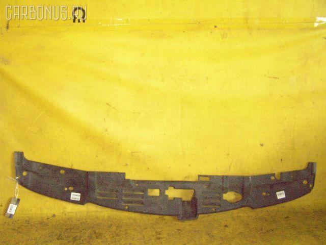 Защита замка капота TOYOTA CROWN JZS141 1JZ-GE