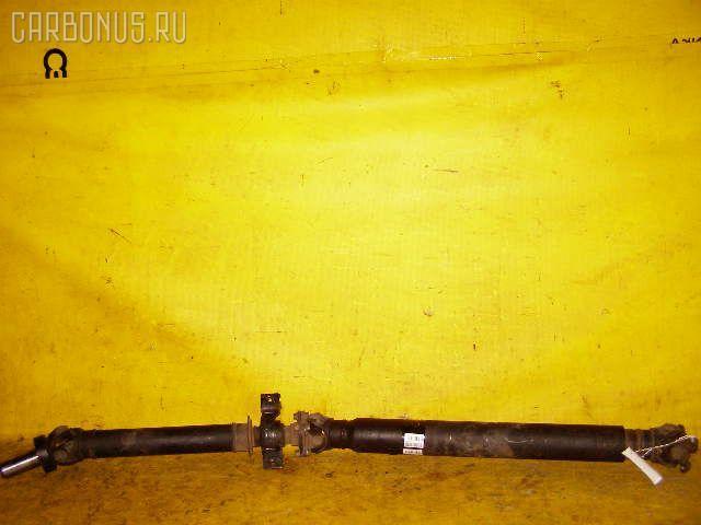Кардан TOYOTA CROWN JZS141 1JZ-GE. Фото 2
