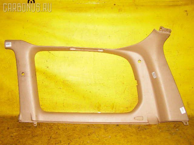 Обшивка багажника TOYOTA LAND CRUISER UZJ100W Фото 1