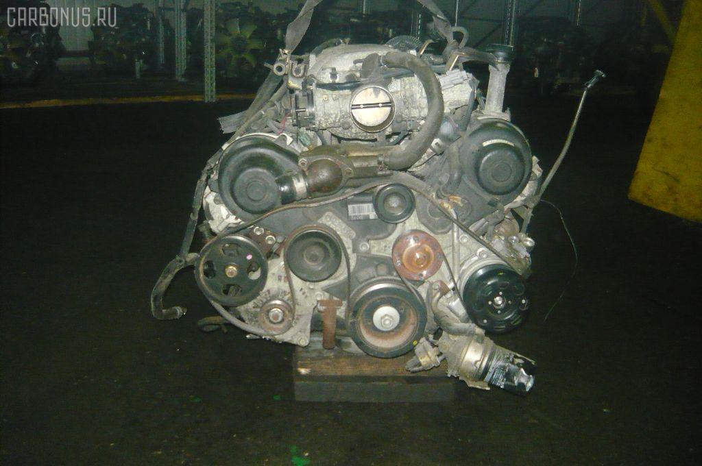 Двигатель TOYOTA LAND CRUISER UZJ100W 2UZ-FE. Фото 2
