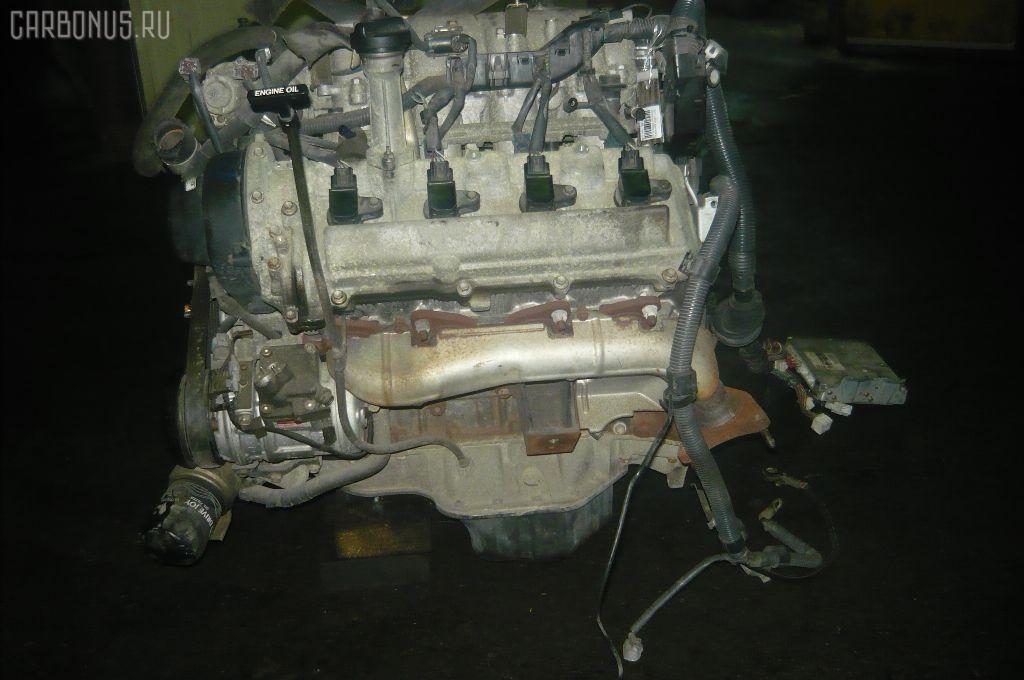 Двигатель TOYOTA LAND CRUISER UZJ100W 2UZ-FE. Фото 4