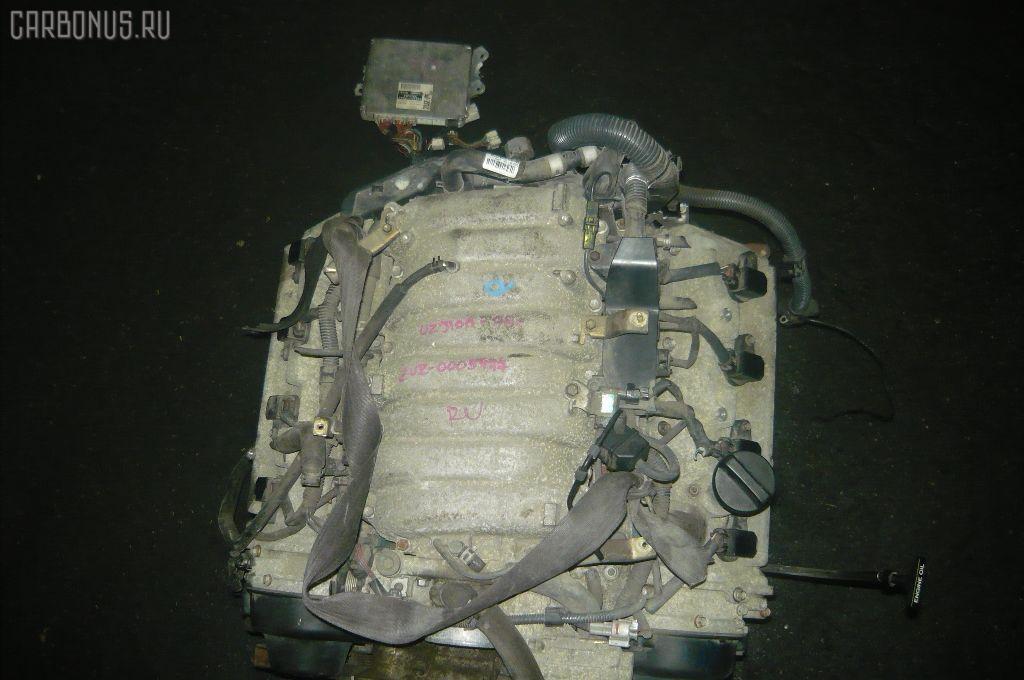 Двигатель TOYOTA LAND CRUISER UZJ100W 2UZ-FE. Фото 5