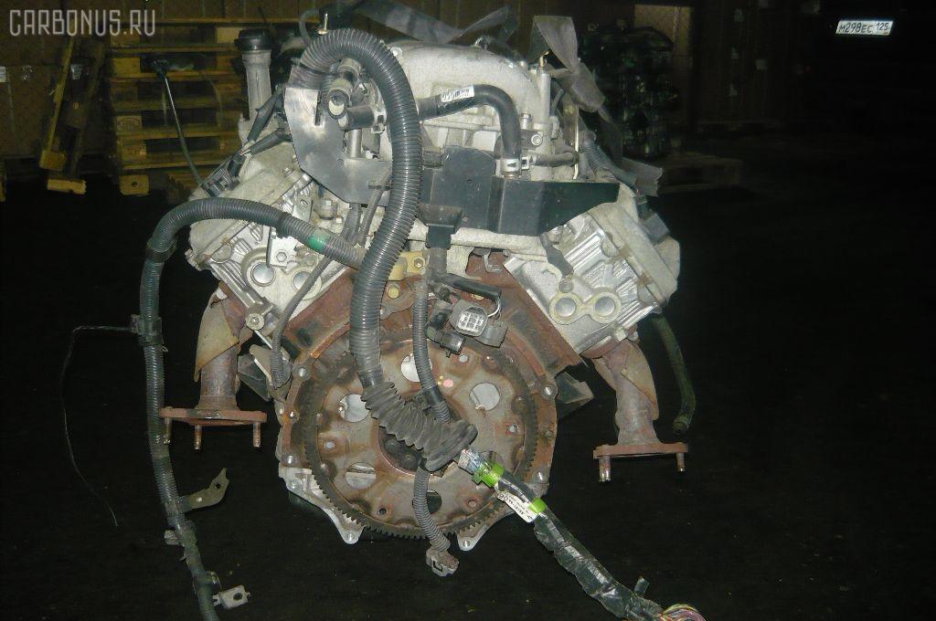 Двигатель TOYOTA LAND CRUISER UZJ100W 2UZ-FE. Фото 6