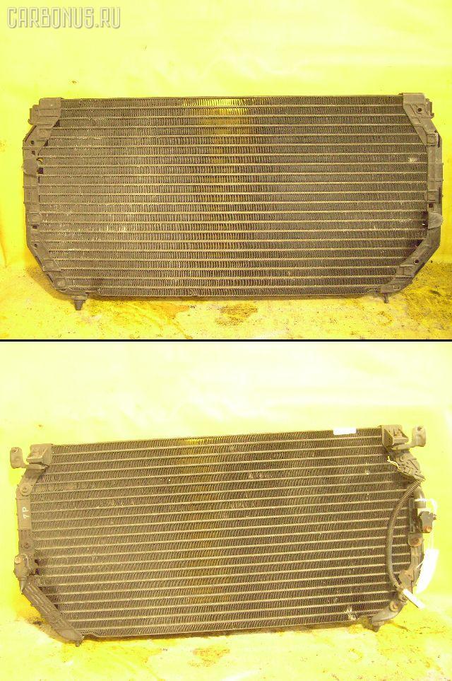 Радиатор кондиционера TOYOTA CALDINA ST195G 3S-FE. Фото 4
