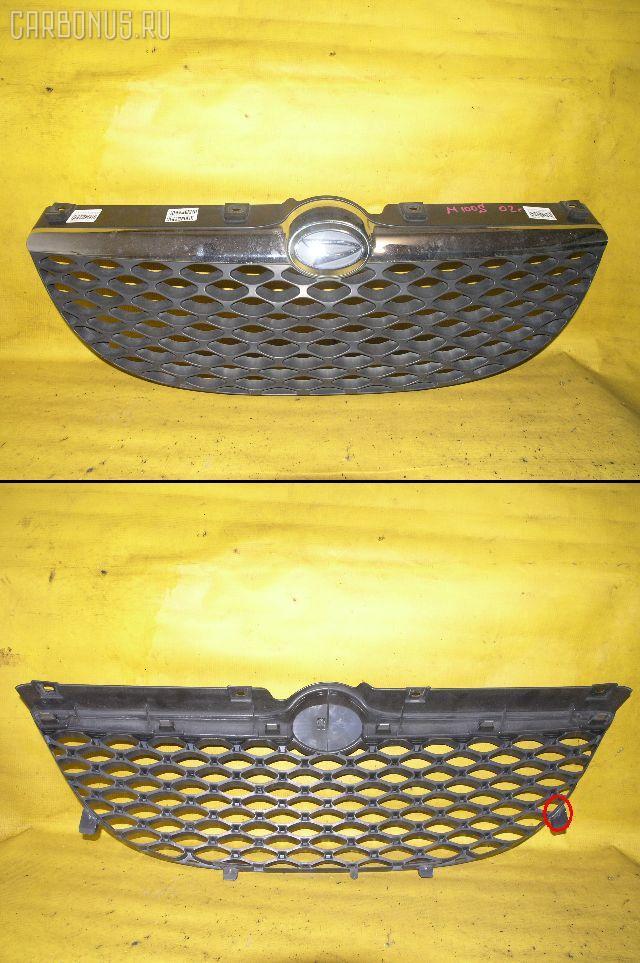 Решетка радиатора DAIHATSU STORIA M100S Фото 1