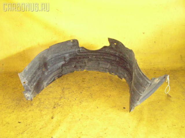 Подкрылок TOYOTA VISTA ZZV50 1ZZ-FE. Фото 7